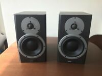Dynaudio BM5A (pair) active studio monitors speakers. Mint conditions