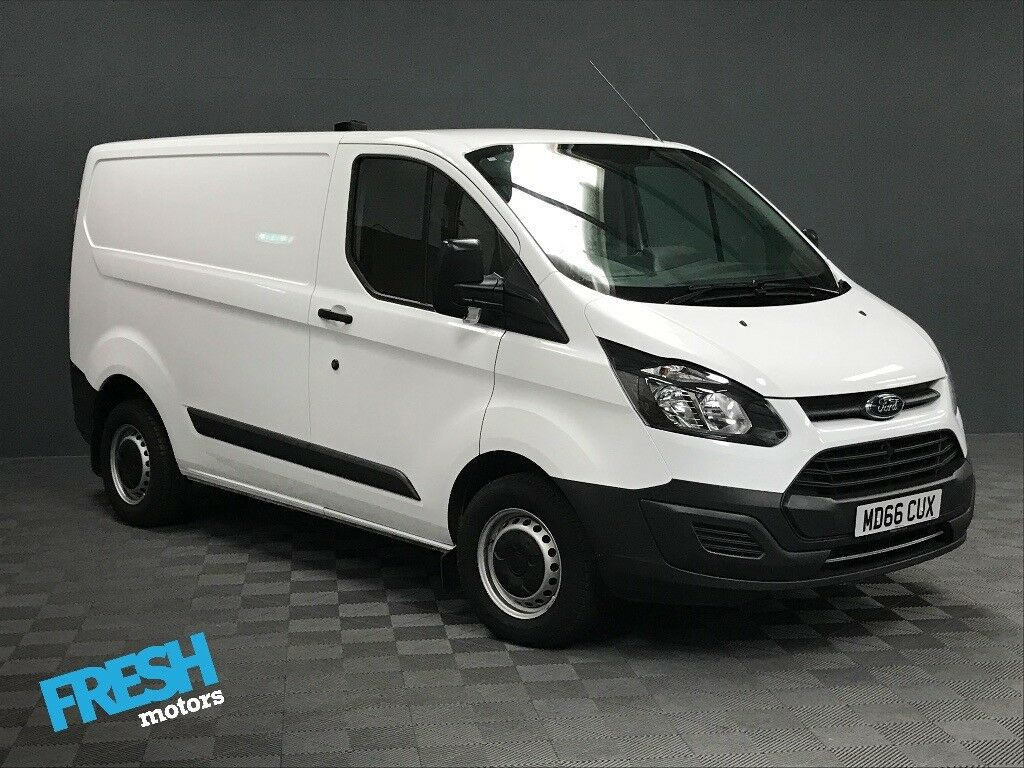 ford transit custom 2 0 tdci 290 l1h1 2016 66 december. Black Bedroom Furniture Sets. Home Design Ideas
