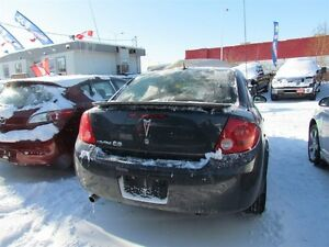 2009 Pontiac G5 SE | POWER ROOF London Ontario image 5