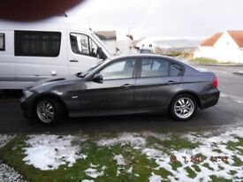 BMW 320 D 2006 74k MLS in good condition FSH.