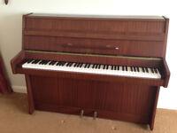 Kemble Overstrung Piano