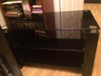 Tv stand only 4 month old £40ono