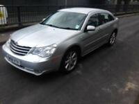 2008 08reg Chrysler Sebring Limited Edition 2.0 Tdi Vw Engine Top Spec Low Miles