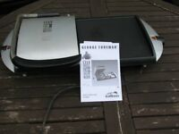 George Foreman 10 Piece Grill & Griddle