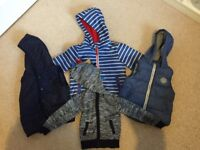Boys Bundle of Clothes 12-18 Months