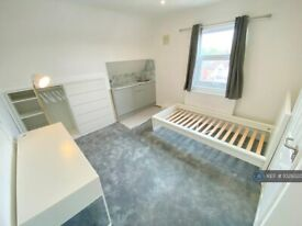 Studio flat in Park Road, Loughborough, LE11 (#1029320)