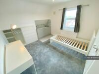 Studio flat in Park Road, Loughborough, LE11 (#1029320)