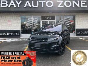 2014 Land Rover Range Rover Evoque Dynamic Plus+NAVI+REAR CAM+ME