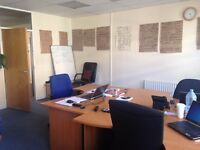 Office to rent in Enfield Town - £750 PCM