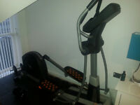 Professional Gym Cross Trainer **RRP £1299* Nordictrack E11.5