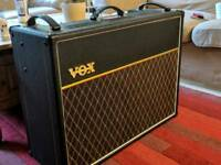 Vox AC15C2 Twin Custom Combo Guitar Amp *CASH OR TRADE*