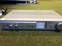 Akai AM-U11 Stereo Integrated Amplifier