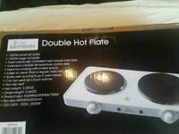 Camping/Caravaning Hot plate