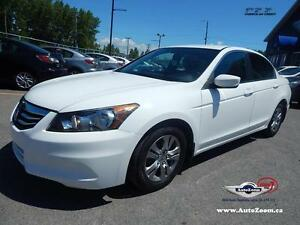 2011 Honda Accord SE * 45,88$/sem *