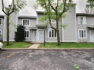 229 900$ - Maison en rangée / de ville à vendre à Bouchervill