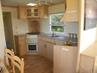 Static Caravan For Sale nr Pembrook