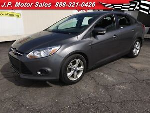 2013 Ford Focus SE, Automatic, Steering Wheel Controls, Only 56,