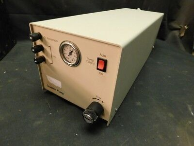 Isco Combiflash Autosampler Gradient Pump -- From Foxy 200 System
