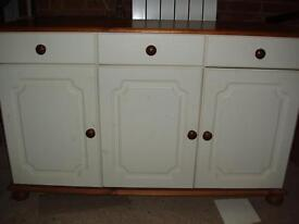 Kitchen or Dining Room Cabinet