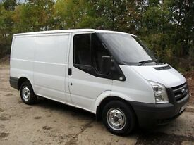 2008/08 Ford Transit 85 T260 SWB 2.2 Turbo Diesel **call 07956-158103**