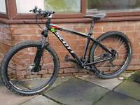 Scott aspect 970 mountain bike