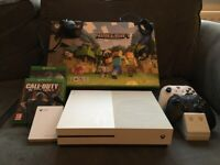 Xbox 1S Console For Sale