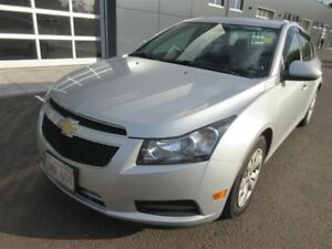 2014 Chevrolet Cruze LT! BLUETOOTH! ONSTAR AVAILABLE! ONLY 68K!