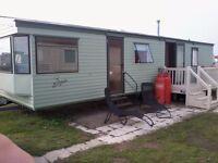 2007 Atlas Everglade Static Caravan; 35 x 10; 3 bedroom; 6 berth