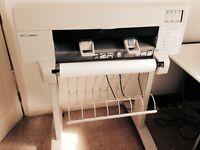 HP DesignJet 430 A1 Plotter