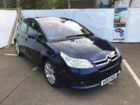 Citroen C4 VTR Plus, *1 Former Keeper* Immaculate, Air Con, Cruise, 12 Month Mot 3 Month Warranty
