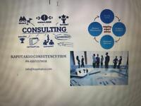 Consulting Management Firm