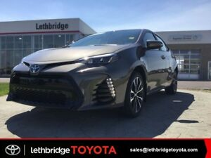 2017 Toyota Corolla - TEXT 403-894-7645 for more info!