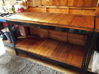 Workbench - Ideal for Shed