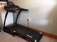 Reebok Treadmill - excellent condition - hardly used