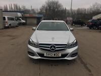 Mercedes-Benz E Class 2.1 E220 7G-Tronic Plus 4dr (new shape)
