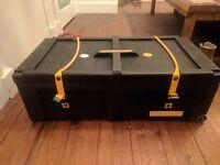 Hardcase HN36W drum hardware case excellent condition