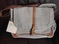 Brand New Mothercare Changing Satchel Bag