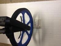 Surveyors Measuring wheel