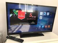 Smart Tv 32-inch