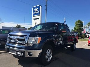 2013 Ford F-150 XLT Ecoboost 4WD No accidents