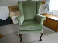 Parker Knoll single chair
