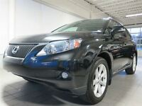 2012 Lexus RX 350 **TOURING**BLUETOOTH**NAVIGATION**
