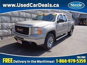 2009 GMC Sierra 1500 Wholesale Direct