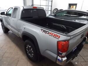 2016 Toyota Tacoma SR5 V6 4X4 ACCESS CAB Kitchener / Waterloo Kitchener Area image 7