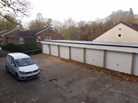 Garages to rent: Glenview Road Hemel Hempstead - GATED SITE, NEW DOORS & ROOFS
