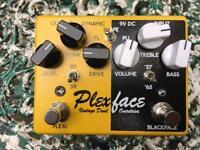 Weehbo Plexface Dual Overdrive American/British