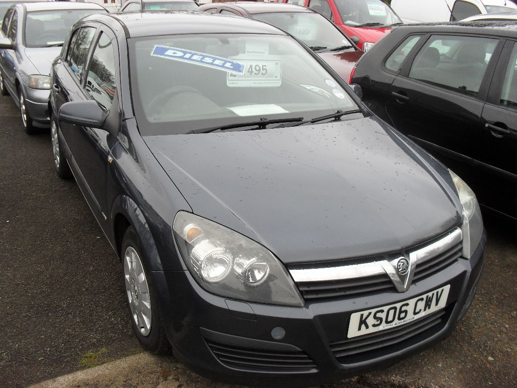 vauxhall astra 1 7 cdti in paisley renfrewshire gumtree. Black Bedroom Furniture Sets. Home Design Ideas