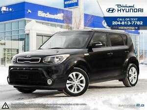2015 Kia Soul EX *Heated Seats Bluetooth