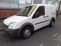2008 FORD TRANSIT CONNECT T200LX 18TDCI AIRCON ELECTRIC PACK YEAR MOT S/HISTORY CAM BELT DONE