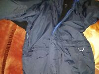 Mens Thinsulate 2 in 1 Weatherguard jacket